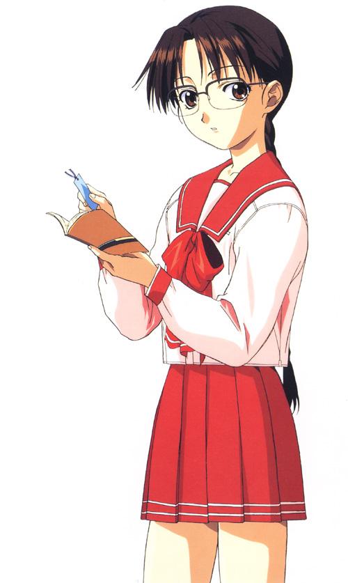Kamigishi Akari