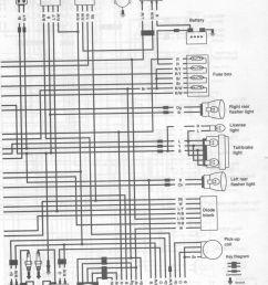 1982 yamaha xj550 maxim wiring question d1b 1982 yamaha xj550 maxim wiring question 1981 yamaha virago [ 827 x 1236 Pixel ]