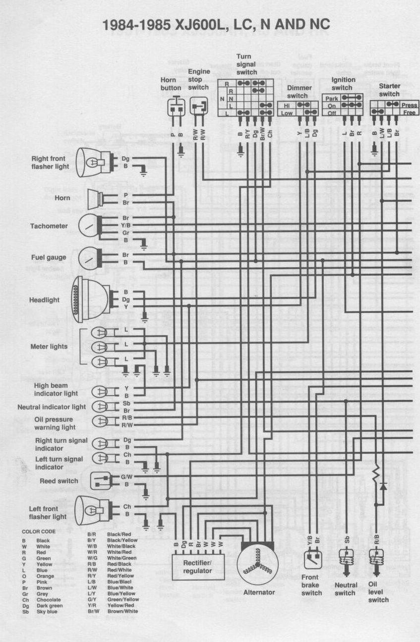XJ Electrical diagrams.