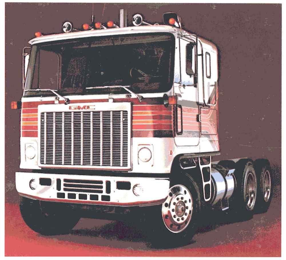 medium resolution of 1978 gmc astro 95 special series