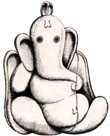 ganesha-mod-chair.jpg (13754 bytes)