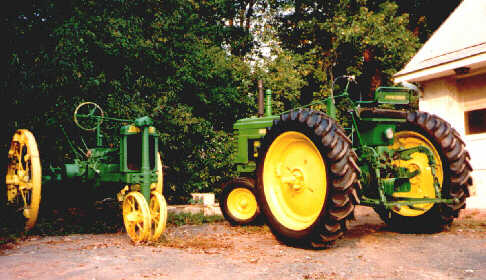 john deere g tractor for sale atwood water heater relay wiring diagram harold s page this is a 1937 model b