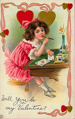 Norman Rockwell Cards From Nostalgia