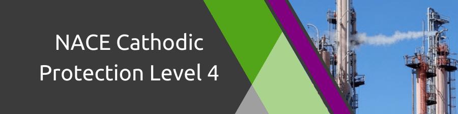 NACE Cathodic Protection Level 4