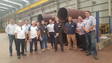 newcastle_pipeline_site_visit