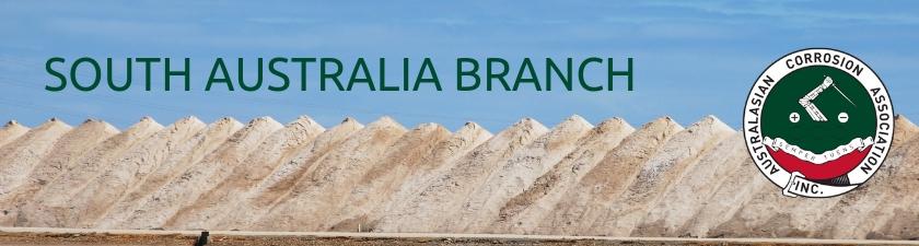 Join the SA Branch