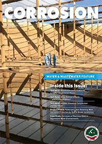 Corrosion & Materials | May 2018
