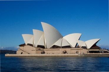 April 1. Opera House