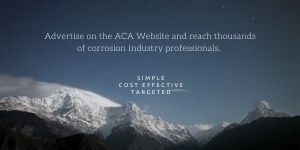 Advertise with the ACA