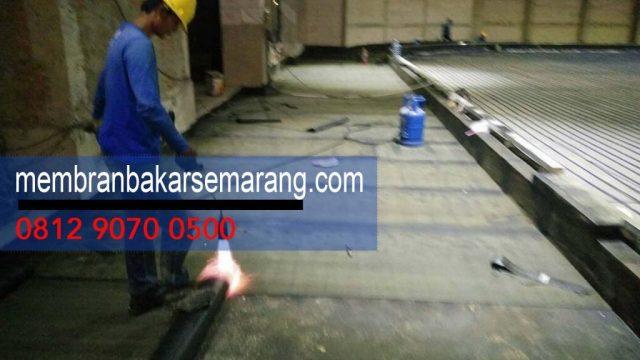 ukuran membran bakar waterproofing Di Wilayah  Pucung,Semarang,Jawa Tengah - Telp Kami : {0812 9070 0500|08 12 90 70 05 00|081 290 700 500