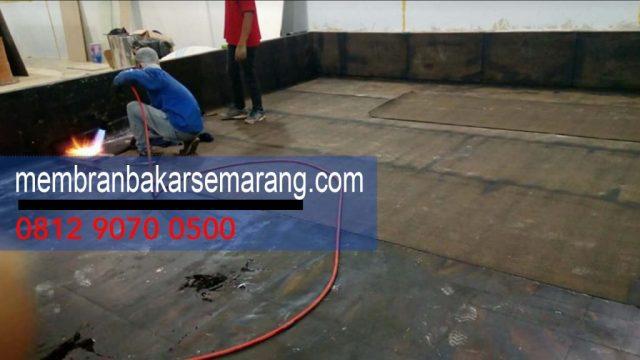 distributor waterproofing membran bakar Di Daerah  Asinan,Semarang,Jawa Tengah - WA Kami : {0812 9070 0500|08 12 90 70 05 00|081 290 700 500