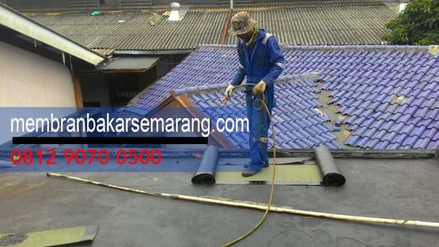 aplikator membran bakar di Daerah  Rowosari,Semarang,Jawa Tengah - Whats App Kami : 0812 9070 0500