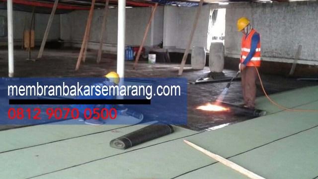 DISTRIBUTOR WATERPROOFING MEMBRAN BAKAR PER ROLL di Wilayah  Kalongan,Semarang,Jawa Tengah - Hubungi Kami : 08 12 90 70 05 00 -