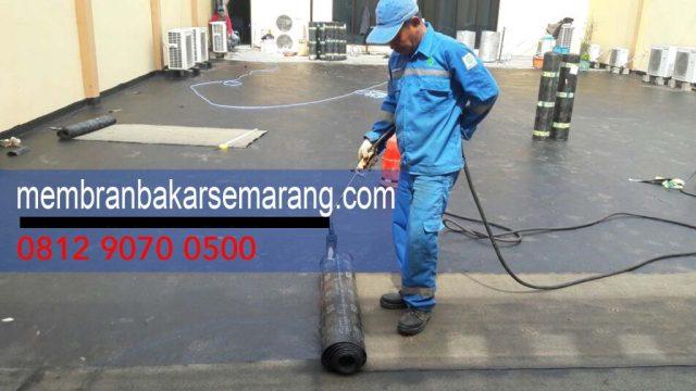 tukang membran aspal bakar Di Wilayah  Sraten,Semarang,Jawa Tengah - WA Kami : {0812 9070 0500|08 12 90 70 05 00|081 290 700 500