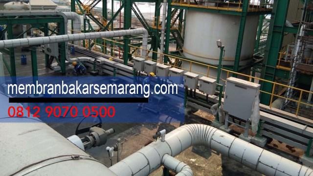 DISTRIBUTOR MEMBRANE BAKAR ANTI BOCOR di Wilayah  Kebonagung,Semarang,Jawa Tengah - Whats App Kami : 08 12 90 70 05 00 -