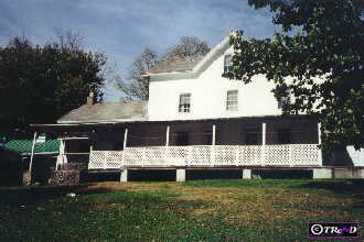 Historic Farmhouses In Bucks County Pennsylvania Classic