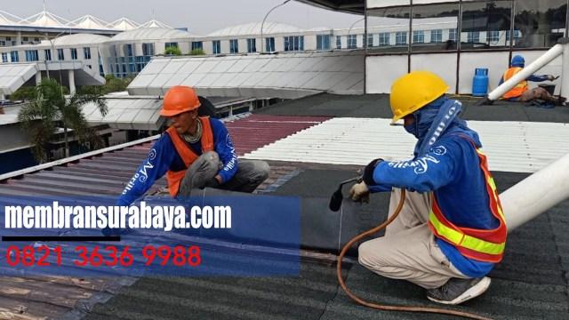 Kami  pasang membran waterproofing di Kota  Ponorogo - Whatsapp : 082 136 369 988