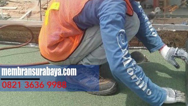 Kami  membran waterproofing anti bocor di Wilayah  Ngawi - Whatsapp : 0821 36 36 99 88