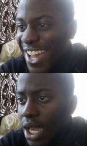Black Guy Computer Screen Meme