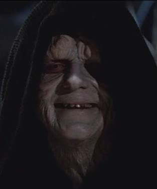 Darth Sidious Laugh : darth, sidious, laugh, Create,