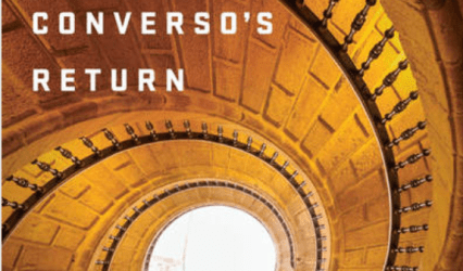 12-02-2020: The Converso's Return:Conversion and Sephardi History in Contemporary Literature and Culture