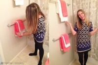 How To Fold Your Bathroom Towels Like a Hotel! - Meme ...