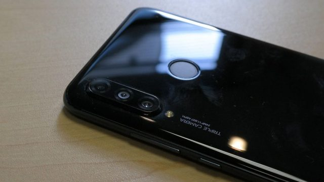 huawei p30 lite preview