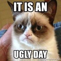 Ugly Day