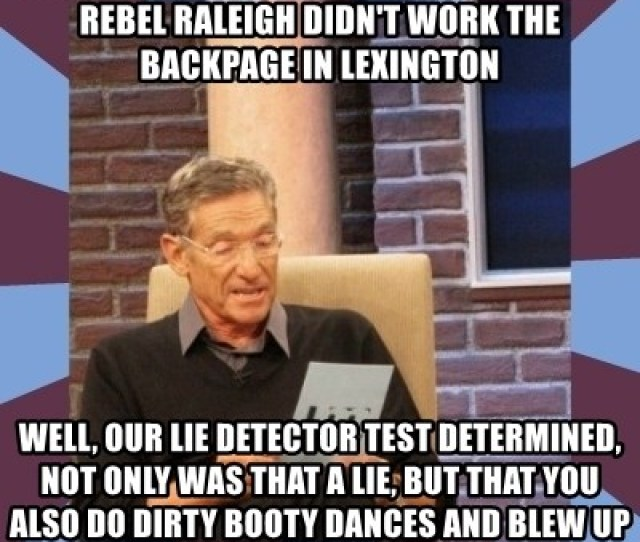 You Said That You Candice Mackie And Rebel Raleigh Didnt Work The Backpage In Lexington Well Our Lie Detector Test Determined Not Only Was That A Lie