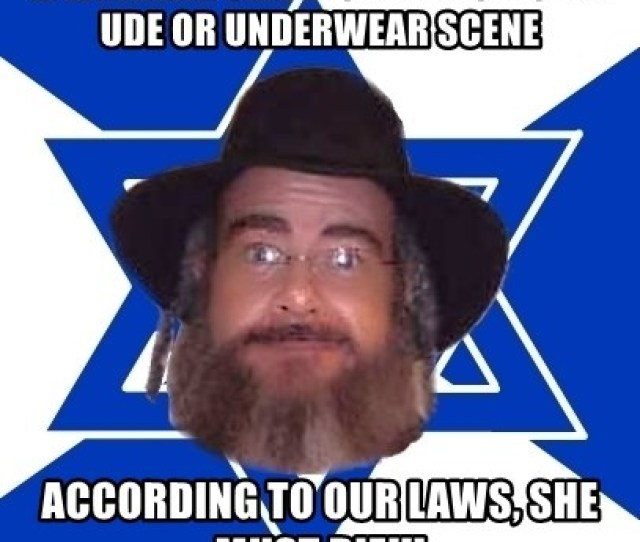 Advice Jew If A Female Character Has A Sexy Ude Or Underwear Scene According To