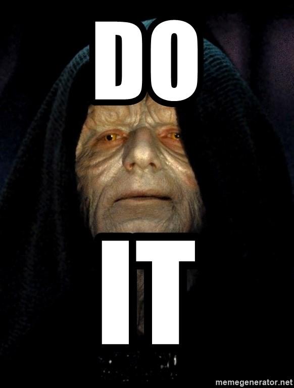 do it star wars