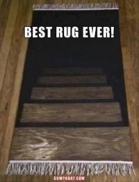 Carpet bomb - Meme Guy
