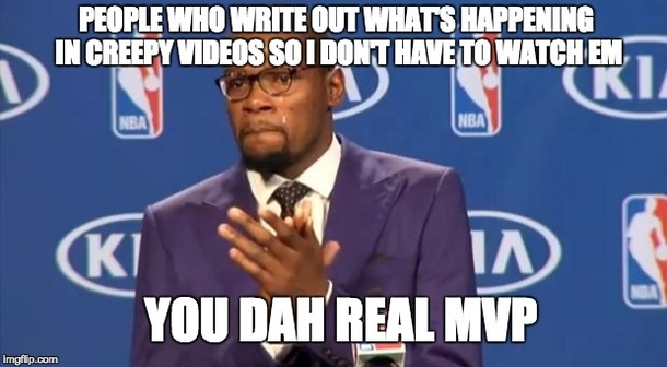 Seriously I cant thank you enough - Meme Guy