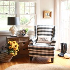 Buffalo Plaid Chair Buy Thonet Chairs You 39ll Love The Most Comfortable Black
