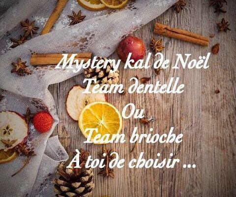 MKal Noël