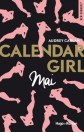 calendar girl - tome 5 mai
