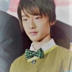刑事ゆがみ8話で猿渡の子供役の吉沢太陽はどんな俳優?演技力はある?