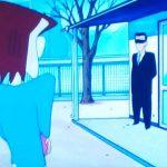 クレヨンしんちゃんの上尾先生は眼鏡を外すと可愛い?黒磯との行方は?