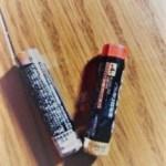 乾電池の液もれの原因や処理の仕方は?手についたら害なのか怖いので調べた