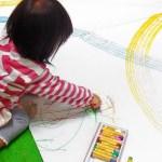 子供の水で塗る塗り絵がおもしろいおすすめ7選!種類や価格と感想は?