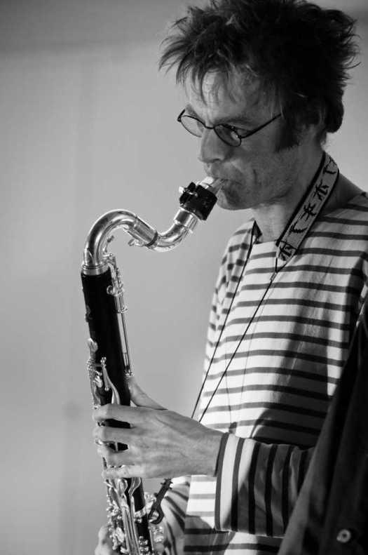 Eric Würbel - Les vents Sauvages - 7e fête de l'estampe Roque d'Anthéron 26 mai 2019 Vernissage à l'atelier La Charnière