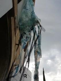 Calamaronna art contemporain Kristin DeGeorge