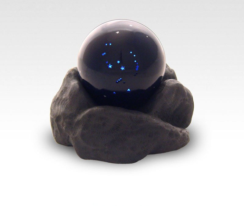 Orion Constellation Urn