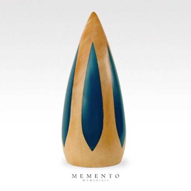 Melody's Cremation Urn