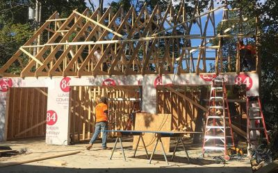 Monsters of Truss – Lash Contracting and Hastings Home Builders