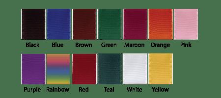 ribbonscustomcolour