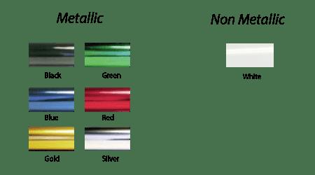 ribbonsfoilcolour