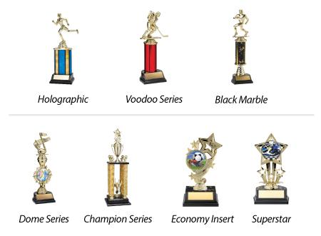 Trophies O Mementos Unlimited Inc