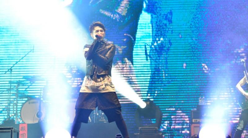【迷迷現場】「愛你們台灣!」ーONE OK ROCK 台北場首日報導
