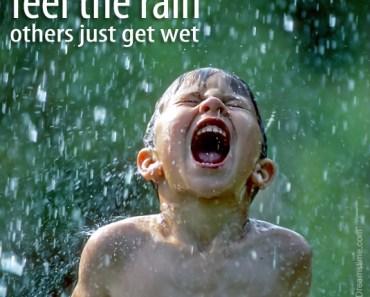 rain meme